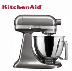 KitchenAid Mini Artisan 3.5Q stand mixer