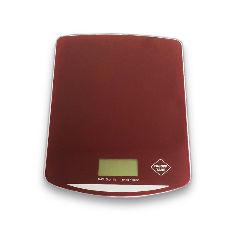 Sugar Impressions Kitchen Scale
