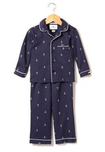 Load image into Gallery viewer, Crisp Cotton Boys Pajamas