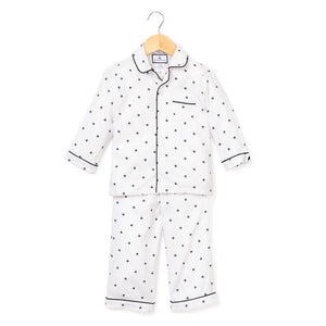 Crisp Cotton Boys Pajamas