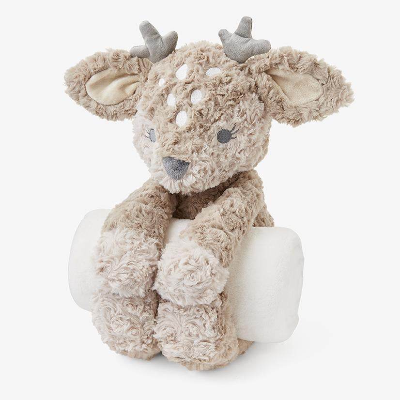 Bedtime Huggie Plush Toy