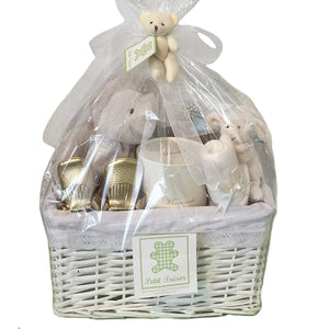 Basket for the Mummy-to-be
