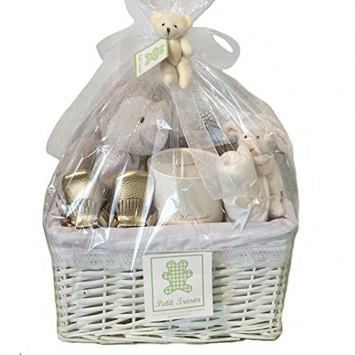 Petit Tresor Gift Basket $500-Mummy and Baby