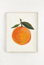 Load image into Gallery viewer, Clementine Wall Art