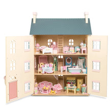 Load image into Gallery viewer, Cherry Tree Hall Doll House