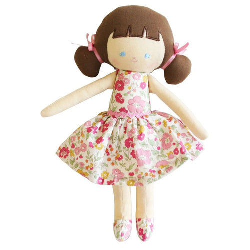Audrey Doll