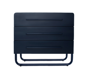 Mariner Navy Changing Table