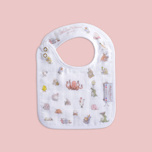 Atelier Bib 'Little Friends'