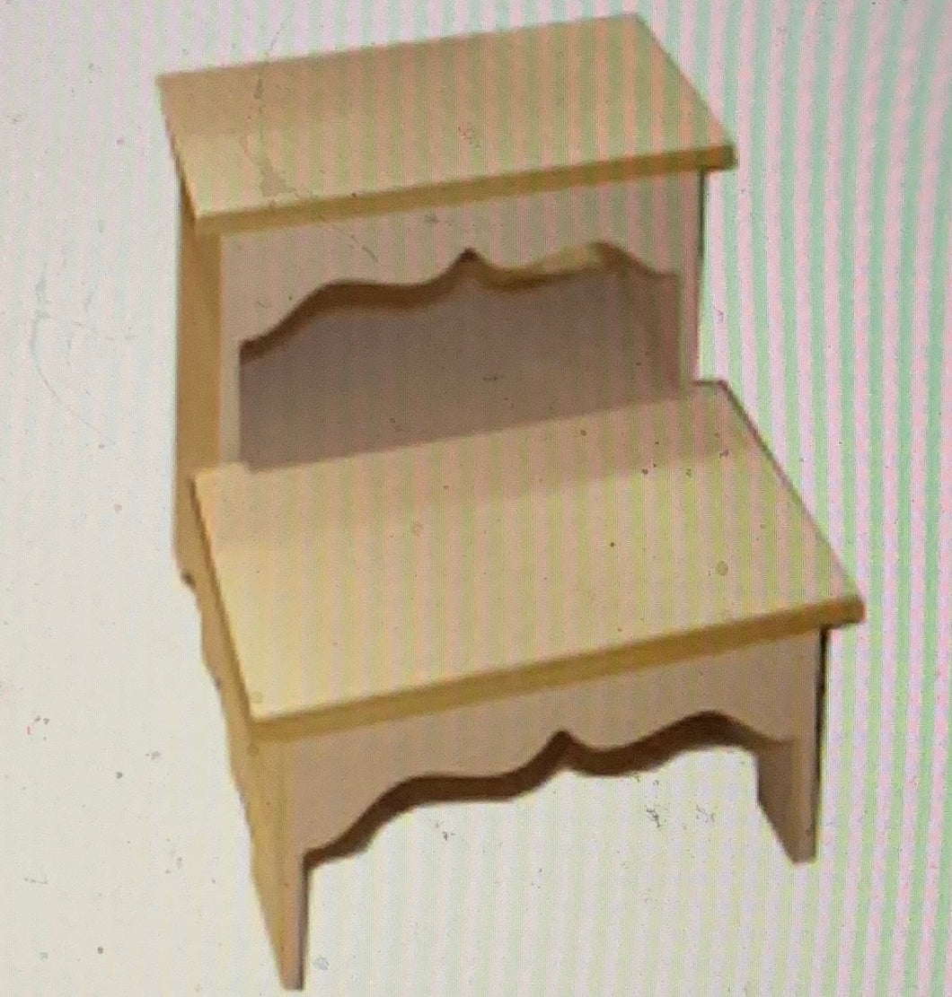 Petit Ange Step Stool