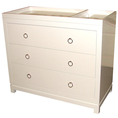 Bancroft Changing Table
