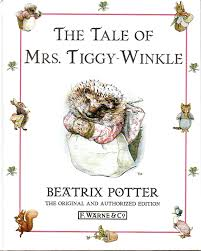 The Tale of Mrs. Tiggy Winkle