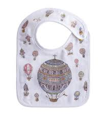 Atelier Bib Hot Air Balloon
