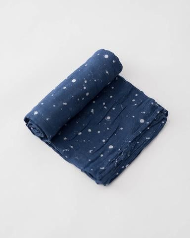 Little Unicorn Swaddle Stargazer