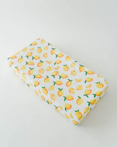 Lemon Changing Cover