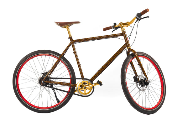 French Pablo Bike x Republic Dutch - Limited Edition