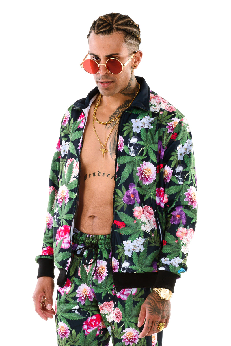 High Hawaii Jacket