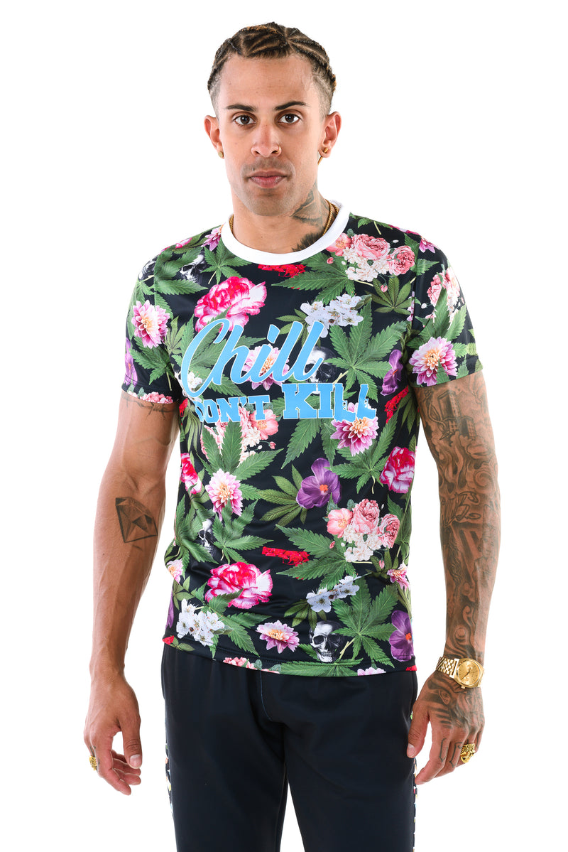 High Hawaii T-shirt