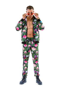 High Hawaii Full Suit