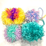 POM-POM PARTY - Ages 8+