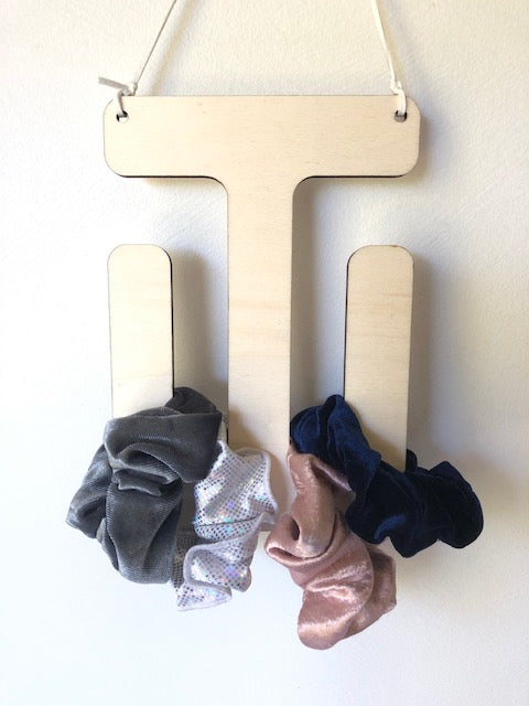 The Scrunchie Stick - Scrunchie Holder