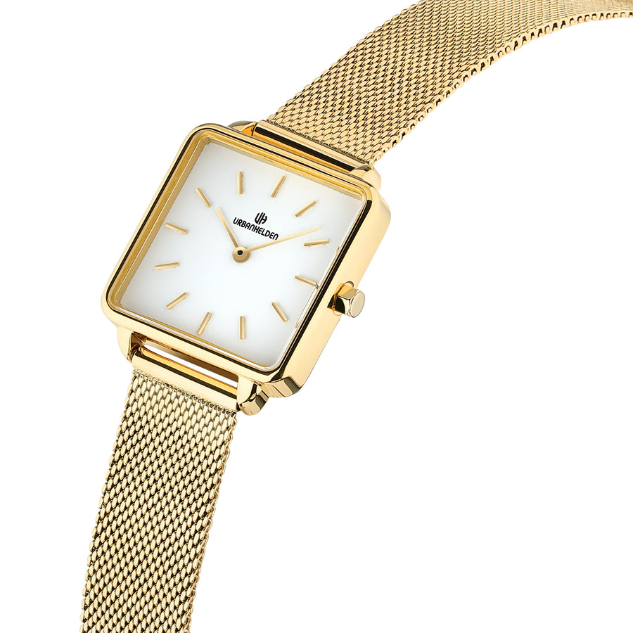 MADISON Mesh Gold - URBANHELDEN - Be inspired !