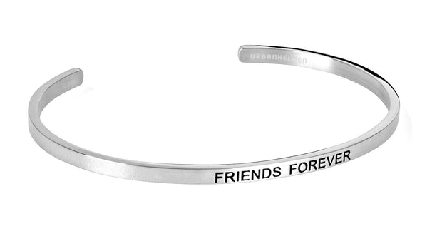 Friends Forever<br>Silber
