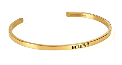 Believe<br>Gold