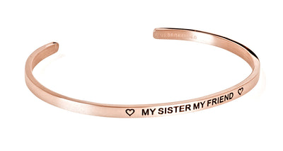 My sister my friend<br>Rosegold