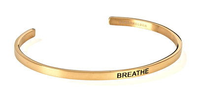 Breathe<br>Gold
