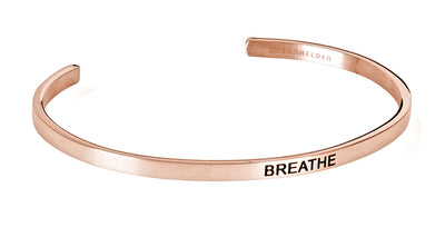 Breathe<br>Rosegold