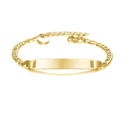 Little Secret Basic Armband gold
