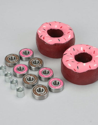 WAX & BEARINGS: Andalé Daewon Donut Wax & Bearings