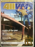 DVD: 411 Video Magazine Issue 63