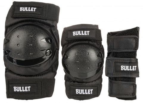 PADSET: Bullet Triple Padset Youth