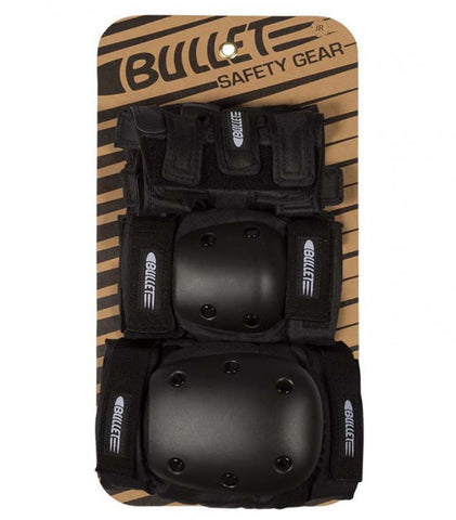 PADSET: Bullet Combo Deluxe Junior/Teens/Adults