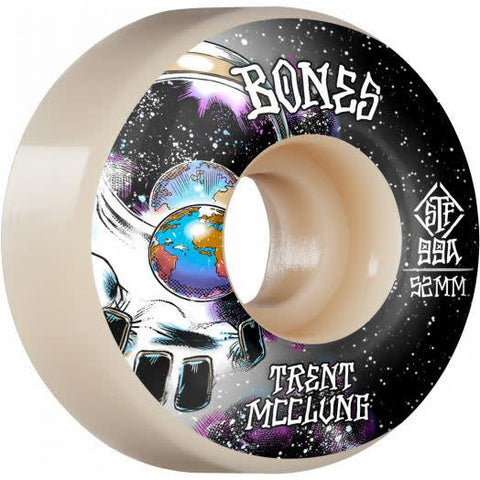 WHEELS: Bones STF Mcclung Unkown V1 54 MM 99a