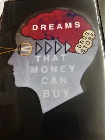 DVD: Dreams That Money Can Buy