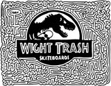 FREE 'Idrawmazes' WIGHT TRASH DOWNLOAD