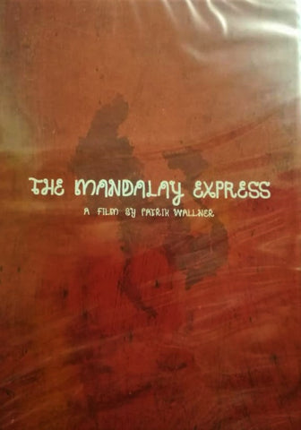 DVD: The Mandalay Express