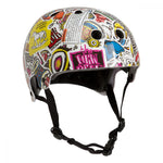HELMET: Pro-Tec Old School Cert - New Deal