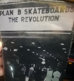 DVD: Plan B - The Revolution