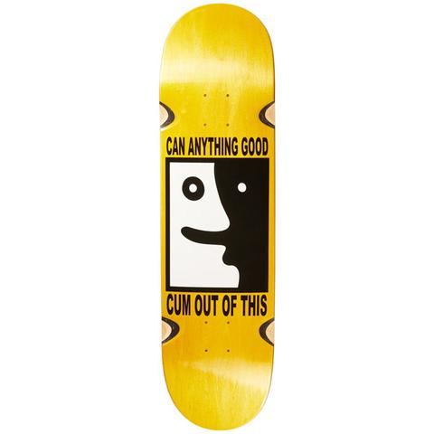 Polar Skate Co. 'Leave My Trunk Alone' Deck - 8.25""