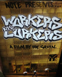 DVD: Note Skateshop - Workers and Lurkers