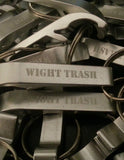 Wight Trash Bottle Openers