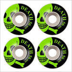 WHEELS: Death Skateboards