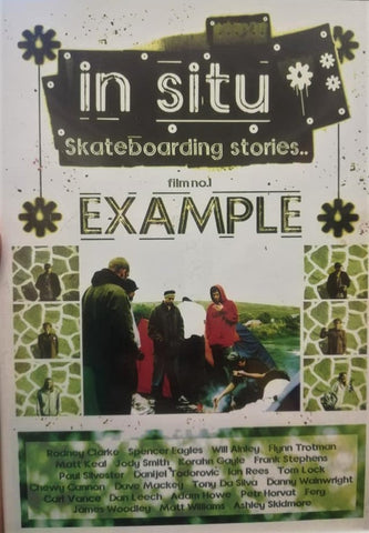DVD: In Situ