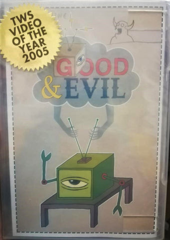 DVD: Toy Machine - Good & Evil