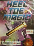 DVD: Heel Toe Magic