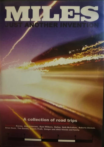 DVD: Consolidated - MILES Just Another Invention