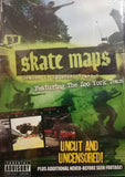 DVD: Skate Maps Season 1, Episodes 5 & 6